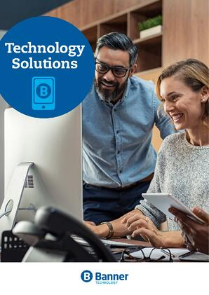 Banner technology solutions