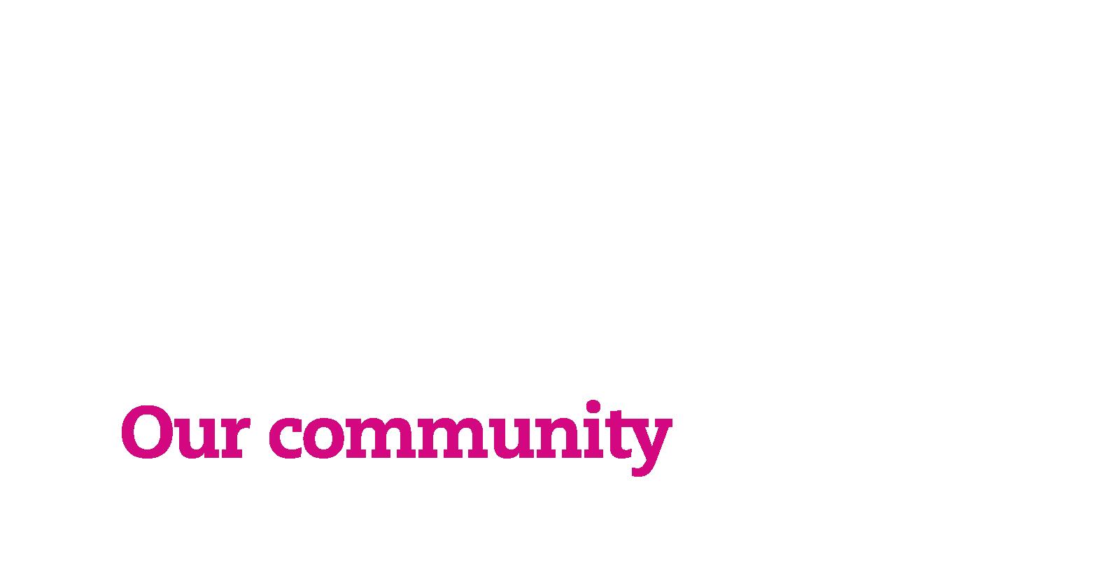 Banner_Evo_Community-pink_WHITE