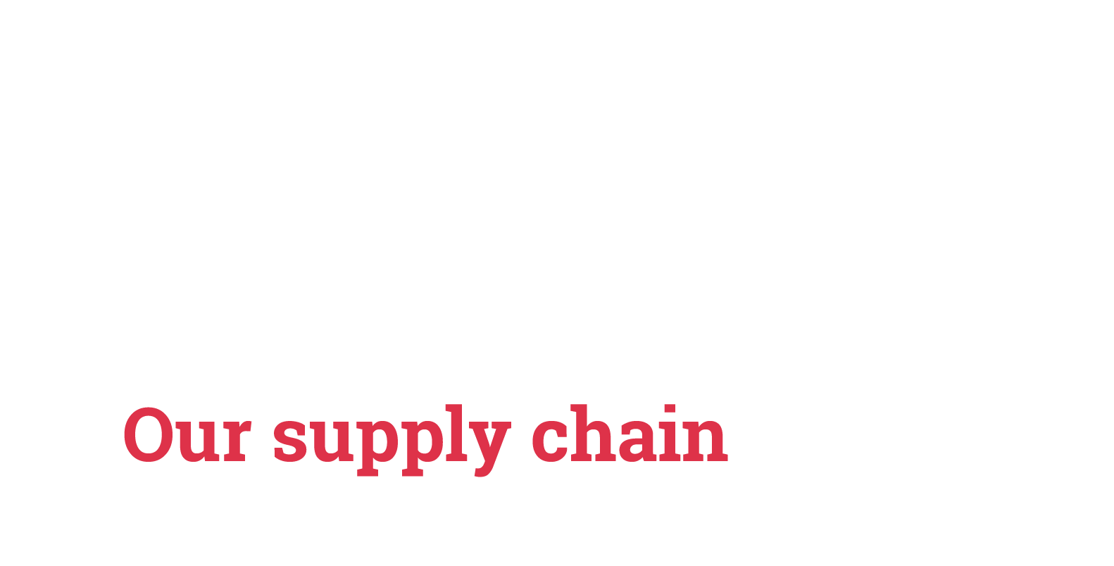 Banner_Evo_Supply_Chain_RED_WHITE